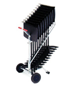 WENGER Move and Store Cart, small model
